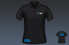 coolux Polo-Shirt Man