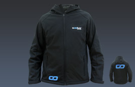 coolux Softshell Jacket
